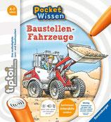 Baustellen-Fahrzeuge - Pocket