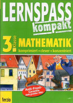 Lernpass Kompakt Klasse 3 Mathematik