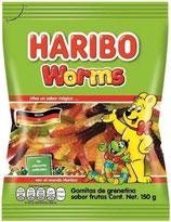Haribo Gusanos - Worms (150g)