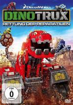 Dinotrux Rettung der Reparatilien