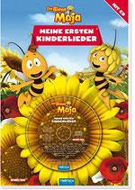 """Kinderlieder """"Die Biene Maja"""""""