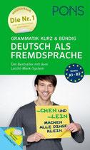 Grammatik Kurz & Bündig A1-B2
