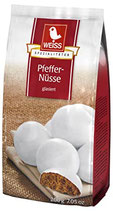 Pfeffer-Nüsse