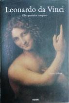Leonardo Da Vinci. Obra pictórica completa Tomo 1