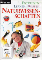 Entdecken! Lernen! Wissen! Naturwissenschaften
