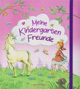 Meine Kindergarten-Freunde: Einhorn mit Prinzessin