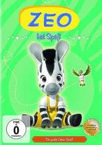 ZEO hat Spass