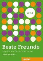 Beste Freunde  A2.1