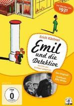 Emil und die Detektive (Emilio y los detectives)