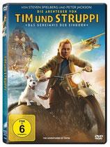 Die Abenteuer von Tim und Struppi (Las aventuras de Tim y Struppi)