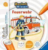 Feuerwehr - Pocket Wissen