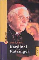 Kardinal Ratzinger