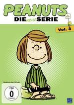 Peanuts -Die neue Serie vol. 3-