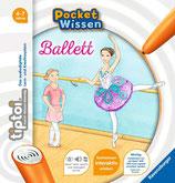 Ballett - Pocket Wissen