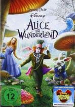 Alice im Wunderland (Alicia en el país de las maravillas)
