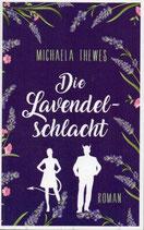 Die Lavendelschacht
