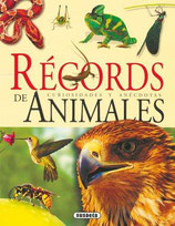 Récords de animales: Curiosidades y anécdotas