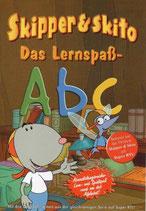 Skipper & Skito Das Lernspaβ-Abc