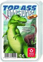 Dinosaurier  -Quartett-