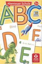 ABC -Abenteuer Schule-