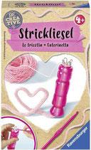 Strickliesel