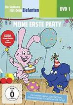 Meine erste Party (Mi primera fiesta)