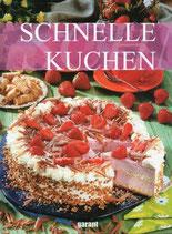 Schnelle Kuchen