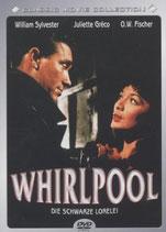 Whirlpool - Die Schwarze Lorelei (Vorágine)