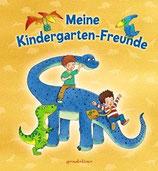 Meine Kindergartenfreunde Dinos