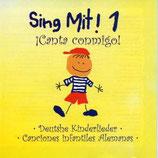 Sing Mit! 1 ¡Canta conmigo!