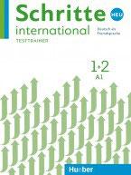 Schritte international Neu 1+2    (A1)