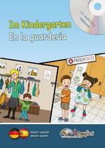 Im Kindergarten / En la guardería