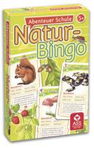 Natur-Bingo  -Abenteuer Schule-