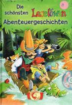 Abenteuergeschichten mit Hörbuch