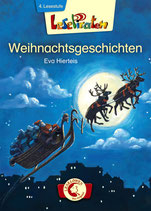 Lesepiraten - Weihnachtsgeschichten