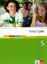 Green line 5, Schülerbuch