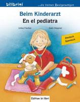 Beim Kinderarzt / En el pediatra / Deutsch-Spanisch