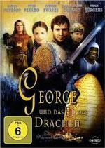 George und das Ei des Drachen (George y el dragón)