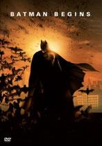 Batman Begins (Batman inicia)