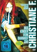 Christiane F.- Wir Kinder vom Bahnhof Zoo (Yo, Christina F.)