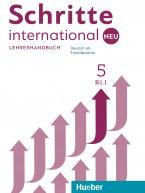 Schritte international Neu 5         (B1.1)