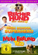 Reicher Hund mit Herz (Perro rico con corazón)