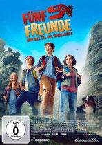 Fünf Freunde und das Tal del Dinosaurier