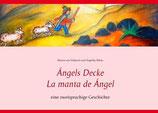 Ángels Decke / La manta de Angel