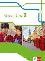 Green Line 3 Schülerbuch