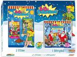 Bibi Blocksberg Weihnachtsbox 2 Filme + 1 Hörspiel