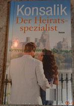 Der Heiratsspezialist