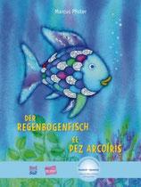 Der Regenbogenfisch / El Pez Arcoíris