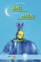 Mats und die Wundersteine / Matías y la piedra maravillosa