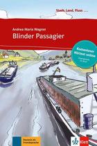 Blinder Passagier (Andrea Marin Wagner)